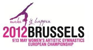 Championnat d'Europe 2012 à Bruxelle