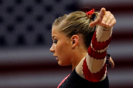 Shawn Johnson : La retraite