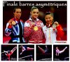 JO 2012 - GAF : Finales par agrès