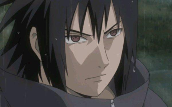 Sasuke *Q*