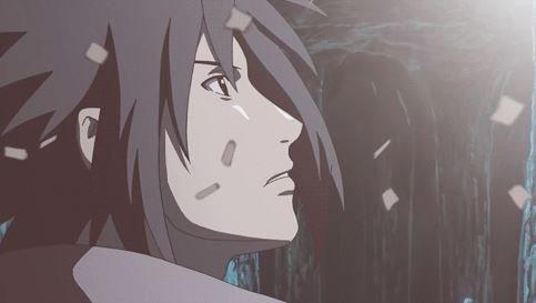 """L'homme le plus beau, le plus sexy, le plus....ok j'arrête...dans """" Naruto """" !"""