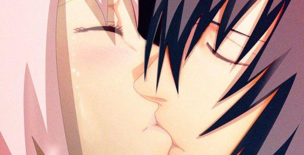 Sasuke&Sakura