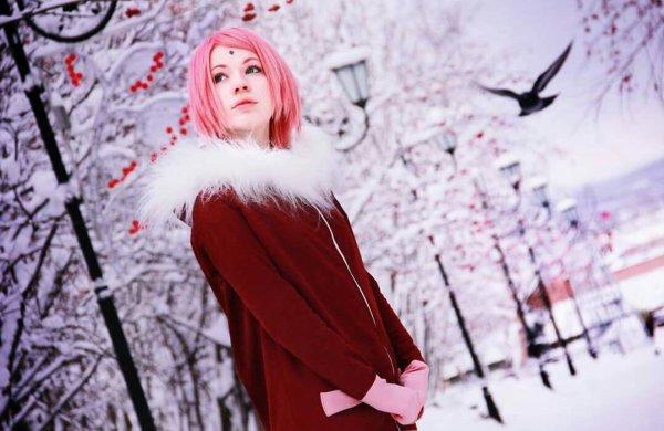 Beau modèle = beau cosplay !!