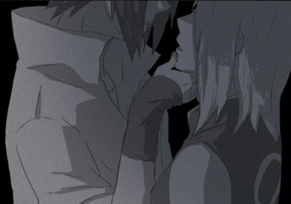 Un baiser SS...C'est pas compliqué...Si ?