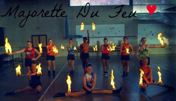 Majorette ♥
