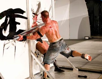 John Cena 2005