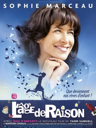 L'AGE DE RAISON DVD