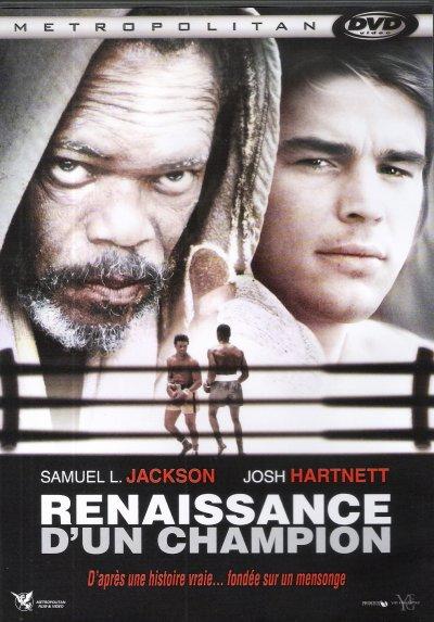 RENAISSANCE D'UN CHAMPION DVD