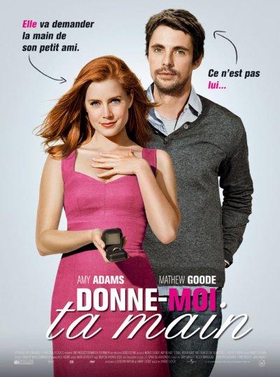 DONNE-MOI TA MAIN DVD