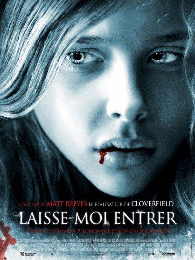 LAISSE-MOI ENTRER DVD