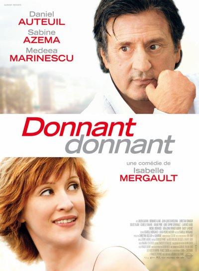 DONNANT DONNANT DVD