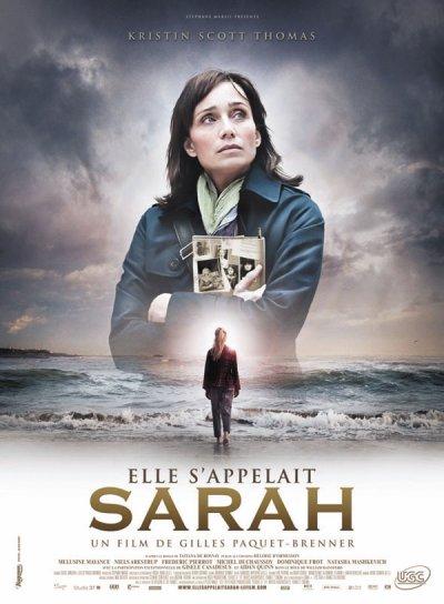 ELLE S'APPELAIT SARAH DVD