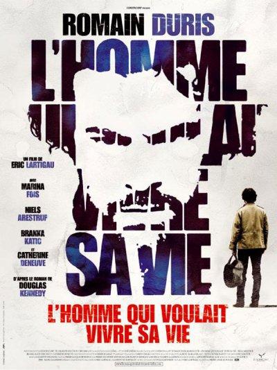 L'HOMME QUI VOULAIT VIVRE SA VIE DVD et BLU-RAY