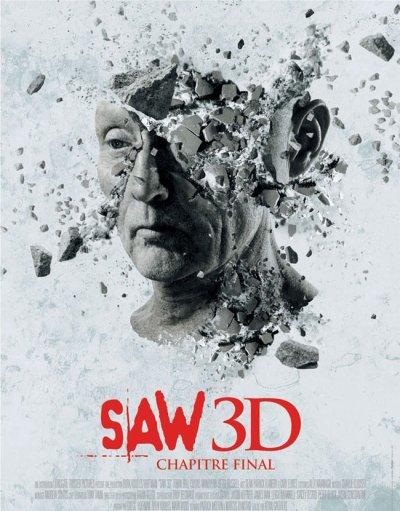 SAW VII CHAPITRE FINAL DVD
