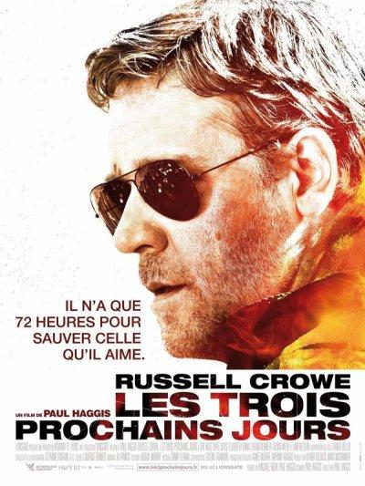 LES TROIS PROCHAINS JOURS DVD