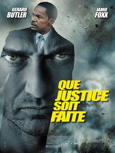 QUE JUSTICE SOIT FAITE DVD