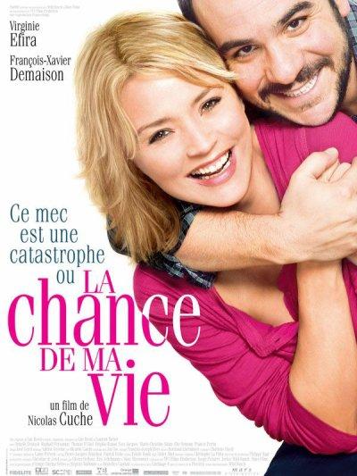 LA CHANCE DE MA VIE DVD