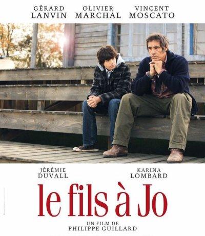 LE FILS A JO DVD