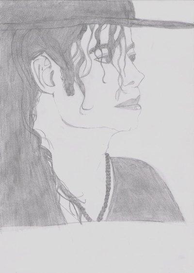Michael Jackson Par Moi :)