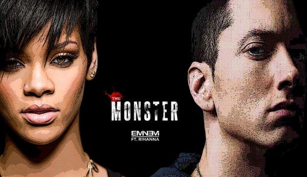 The Monster - MMLP2