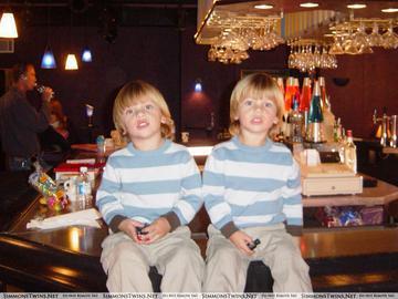 Jumeaux Simmons