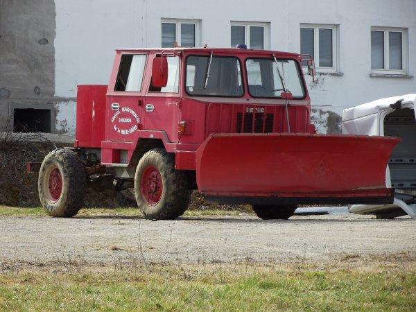 berliet 4x4 des pompiers de la haute saone 70 blog de