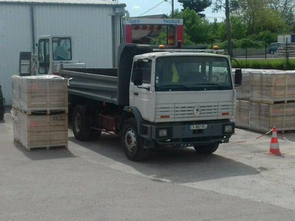 Renault  G du 15