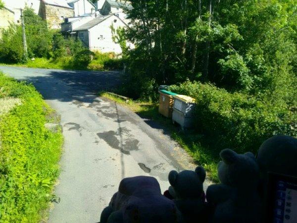 Livraison a Castelnau de Brassac 81