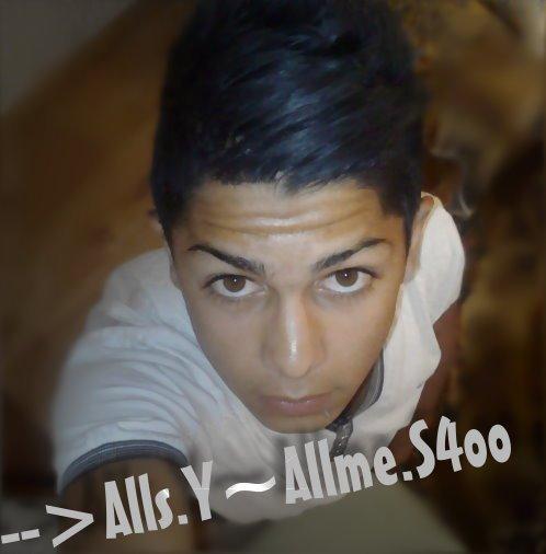 Alls   .Y       -_-      Allme.S