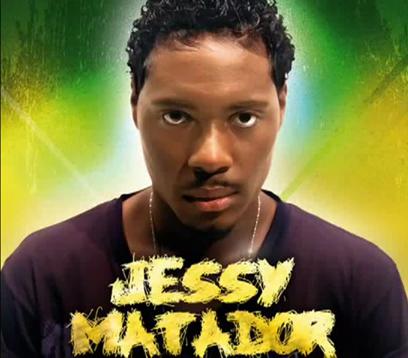 Jessy Matador Feat. Bra Zil - Galera (Music Officiel 2011) (2011)