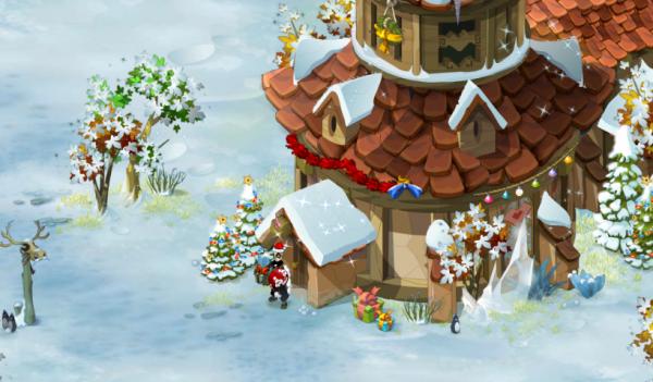 Merry Christmas =D