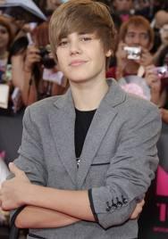 """Justin Bieber : """"je ne crois pas en l'amour de mes fans"""""""