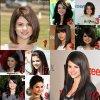 Pour passer Le temps :: Selena gomez et ses différentes coupes de cheveux La quelle préfères-tu ?