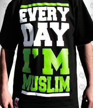 EvErY dAy I'm MuSLiiM