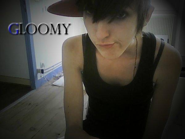 Gloomy musique