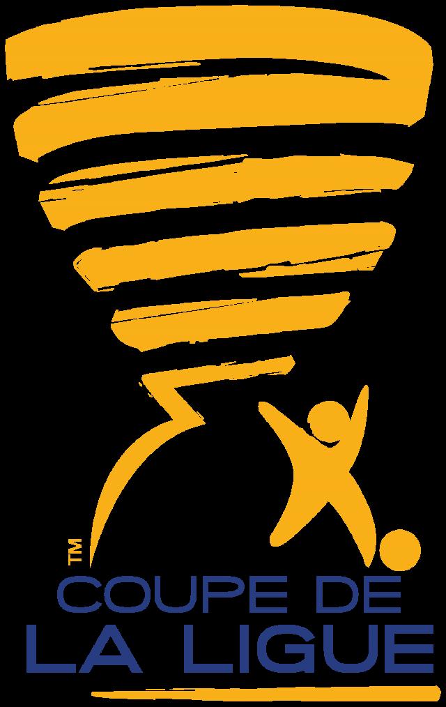 coupe de la ligue 2017/2018