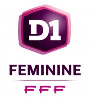 Championnat de France de D1 2017-2018