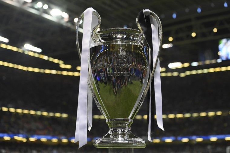 Ligue des champions 2018/2019