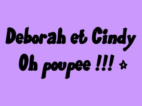 Oh Poupée !!!!