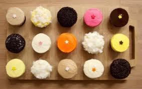 Les Cupcakes - une tendance qui est arrivee pour rester