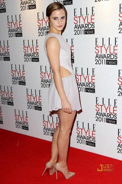 le style de Emma Watson