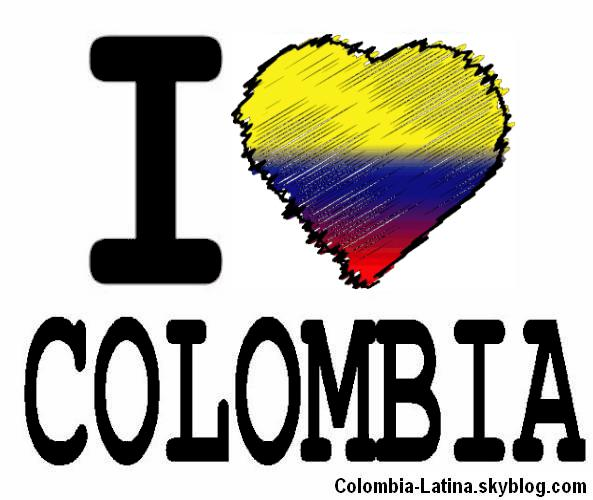 Colombia Latino Fashion Musique Sun Sex Sea Fun Latinos