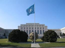 LA DECLARATION DES DROITS DE L'HOMME  A l'ORGANISATION DES NATIONS UNIES  créé en  1948