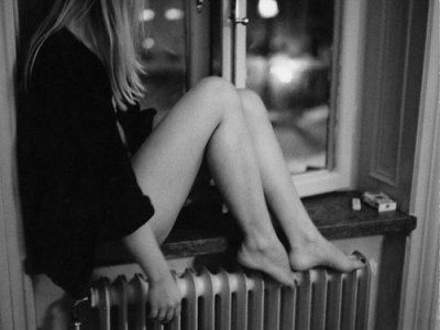 Que vas tu encore me dire ? Qu'un jour on se réveille et qu'on ne pleure plus ?