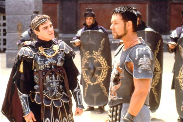 Gladiator - The Battle (Hans Zimmer) (2000)