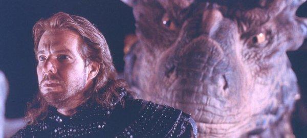 Coeur de Dragon - To the Stars (Randy Edelman) (1996)
