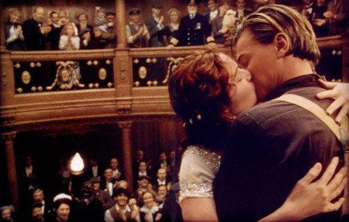 Titanic - Rose (James Horner) (1997)
