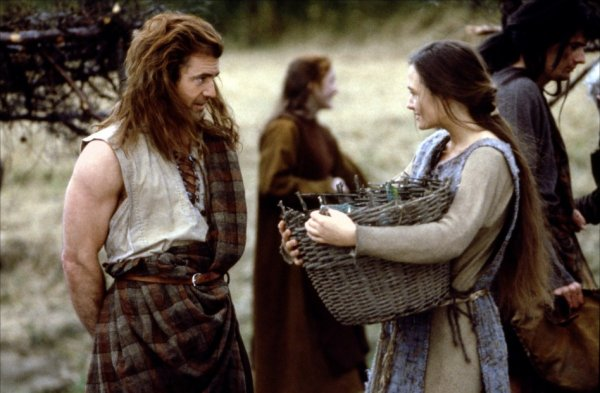 Braveheart - Theme song (James Horner) (1995)