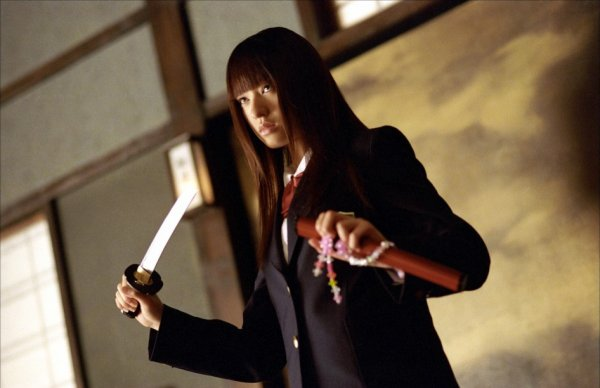 Kill Bill Vol. 1 - The Lonely Shepherd (Gheorghe Zamfir) (2003)