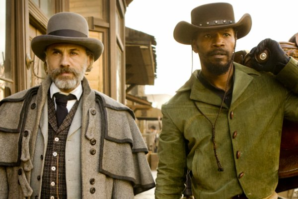 Django Unchained (2Pac & James Brown) (2012)